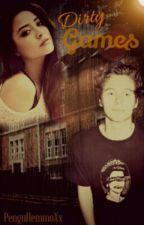 Dirty Games - Luke Hemmings ff *Complete* by PenguHemmoXx