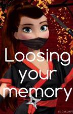 Loosing your memory (Rapheal love story) by DarkSparkleX