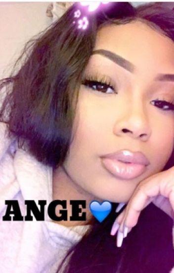 ANGE-EN PAUSE-