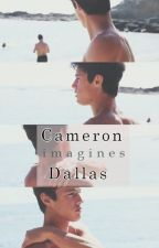 Cameron Dallas Imagines by simply_nv