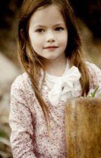 Newts little sister by tmrfangirl1