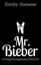 Mr. Bieber by CrazyImaginaryWorld