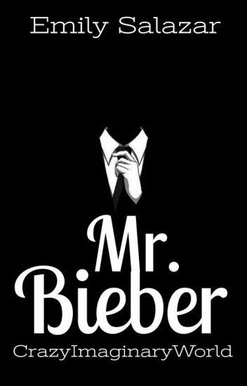 Mr. Bieber DISPONIBLE EN FISICO