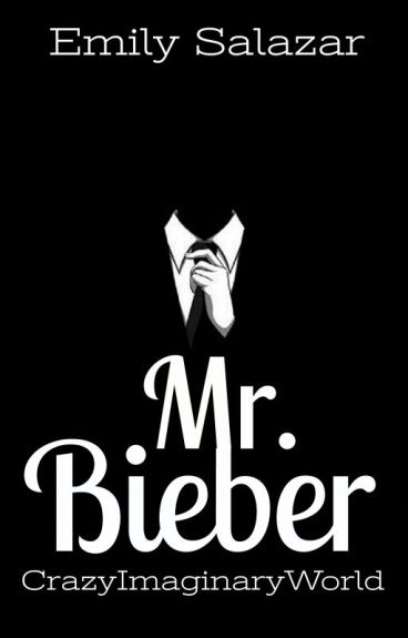 Mr. Bieber DISPONIBLE EN FISICO