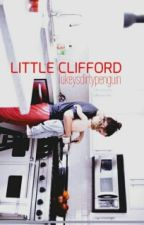 Little Clifford ● Clifford by lukeysdirtypenguin