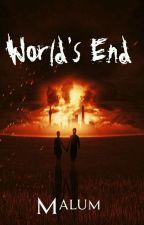 The Walking Dead - World's End by NovaVita