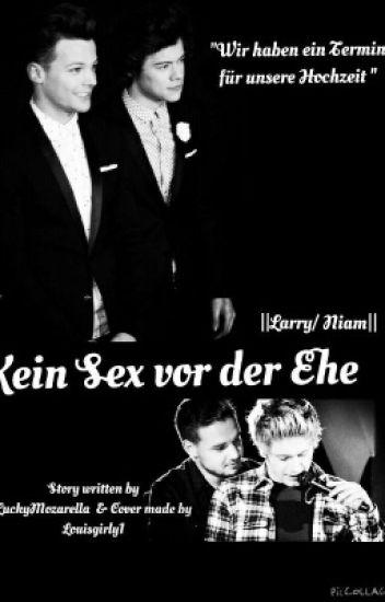 Kein Sex vor der Ehe II Larry + Niam