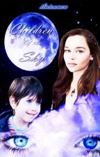 Children of the Sky (girlxgirl) Lesbian Story by ilmioamore
