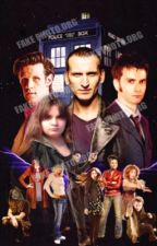 The Doctor's Daughter(A Doctor Who Fanfic) by PrayforBelle1997