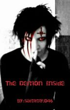 The Demon Inside by sammyjo46