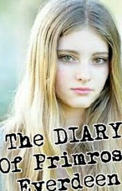 The Diary of Primrose Everdeen by helenaxcatherine