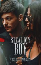 Steal my boy by xlittle_hope