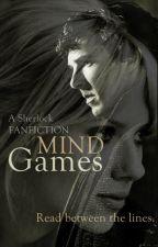 Mind Games by sophiadelsol