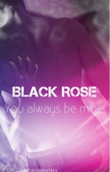 You always be mine!