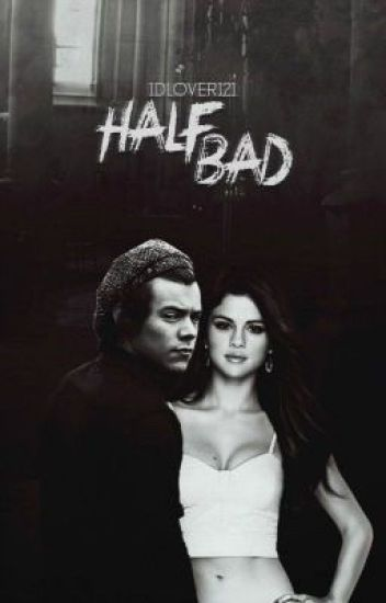 Half Bad (Russian Translation)