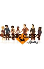 Colégio Olimpo by milavaldezz