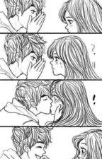 A garota que ele escolheu♥ by LookAlive_