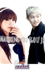Marrying you (Got7 Jb fanfic) by kpopdes