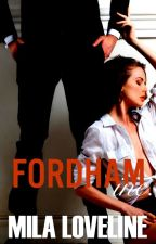 Fordham, Inc. (Mr. Stepbrother 3) by milaloveline