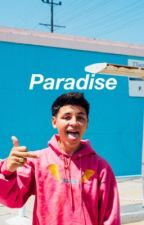 Paradise // Steven Fernandez by bootypancakes