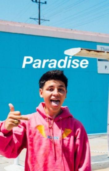Paradise // Steven Fernandez