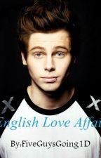 English Love Affair by fxckingrxlph