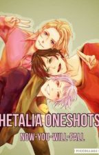 Hetalia one-shots by now-you-will-fall