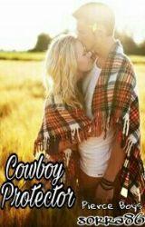 Cowboy Protector by sorra86