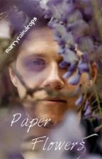 Paper Flowers || Narry au by rainyharry