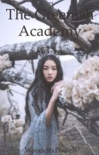 The Greenish Academy by WondeRxPoweR