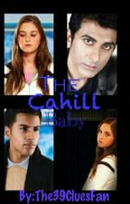 The Cahill Baby ~Amian~ by The39CluesFan
