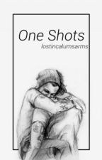 One Shots || Larry Stylinson by lostincalumsarms