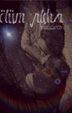 Ölüm Yıldızı(askıda) by AnnabellaClarkson