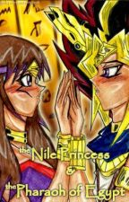 Nile Priness and the pharaoh of Egypt by Atemgirl94