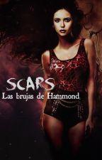 Scars [Las brujas de Hammond] by girlimagine