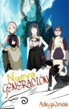 Nueva Generación Ninja by AdrysJovas