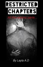 Restricted Chapters by Lillybinks