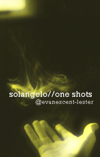 solangelo // one-shots