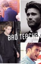 Bad Teacher by lilinewhatp
