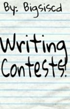 Writing Contests by bigsiscd