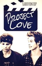Project Love (Lashton)  by narryontop