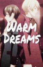 Ciel x Reader {Warm Dreams} by CapriciousGirly