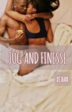 Jug and Finesse by xChar__