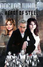 Doctor Who: Heart of Steel by LeeFerrier