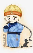 [Phản Quỳnh Dao] Hoàn Châu chi giao phong by phudieu
