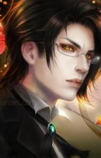 Smoke and Mirrors ((Claude Faustus x Reader One-shot)) by Secretly-M