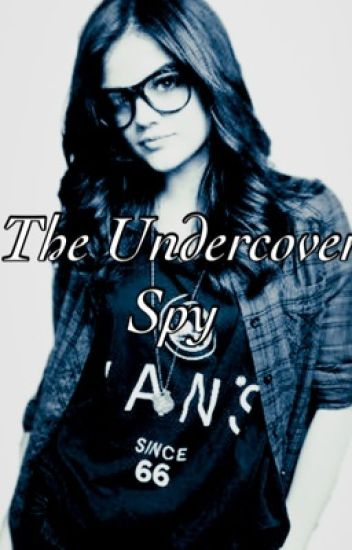 The Undercover Spy