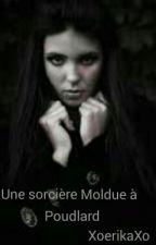 Une sorcière moldue à Poudlard by XOErikaXO