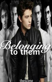 Belonging To Them (boyxboyxboyxboy) by thescene
