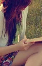 Cuaderno de una adolescente by ceciprere